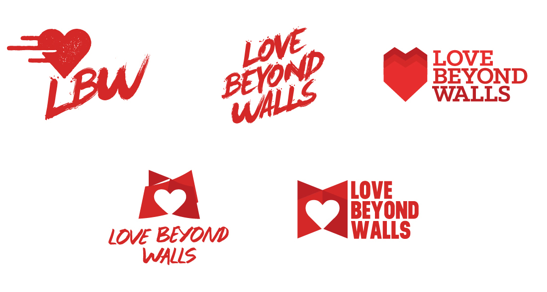 Love Beyond Walls Early Concepts 1.0