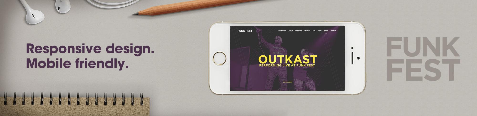 Funk Fest Mobile 1.2